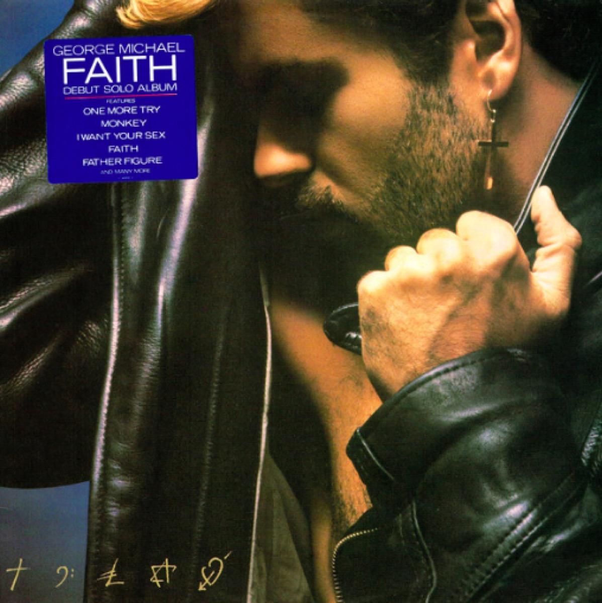 Faith George Michael album