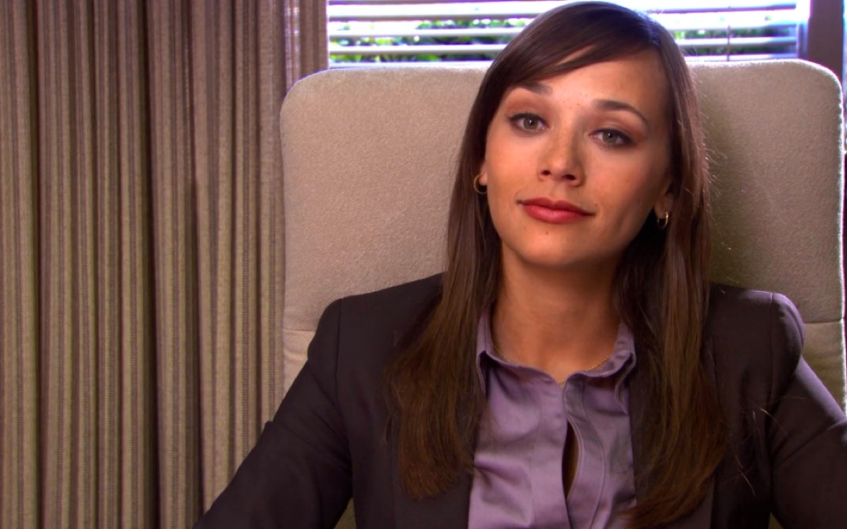 Karen in The Office