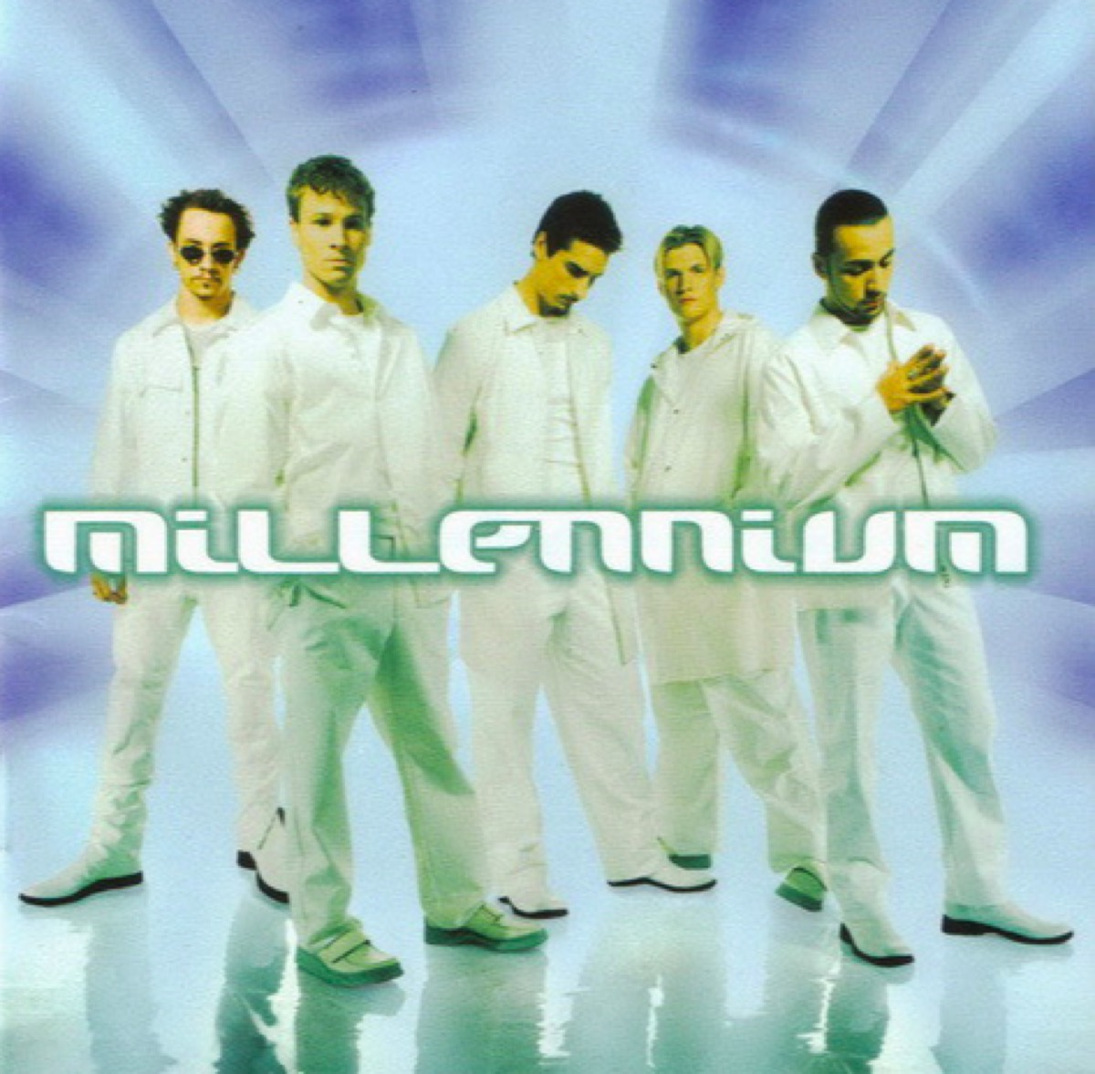 Millennium album Backstreet Boys