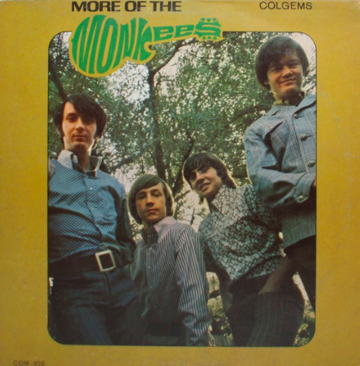 More of the Monkees album