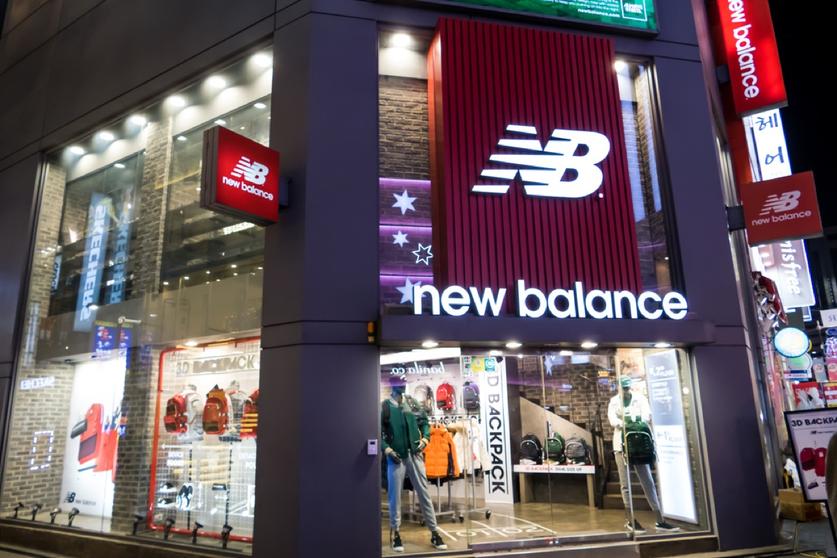 new balance store in seoul
