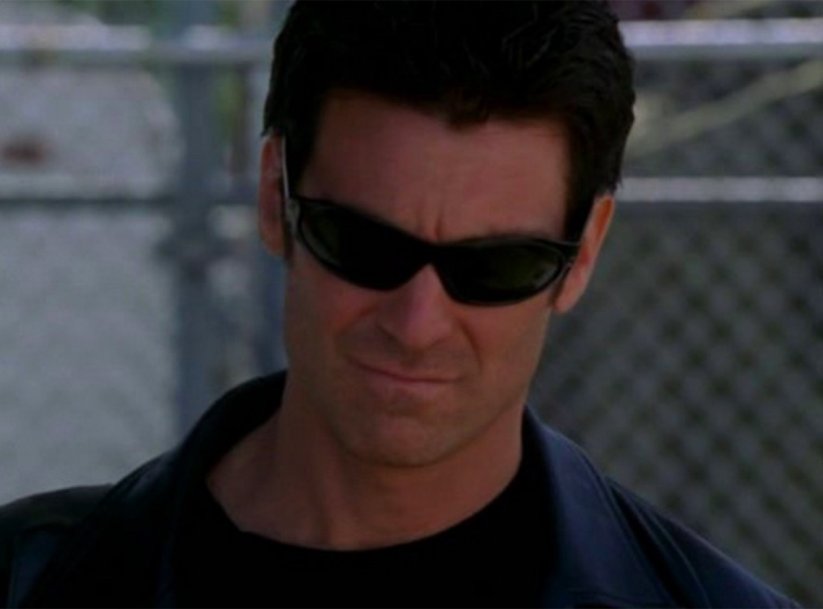 Michael T. Weiss in The Pretender TV