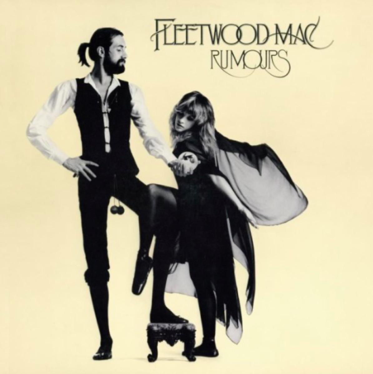 Rumours Fleetwood Mac album