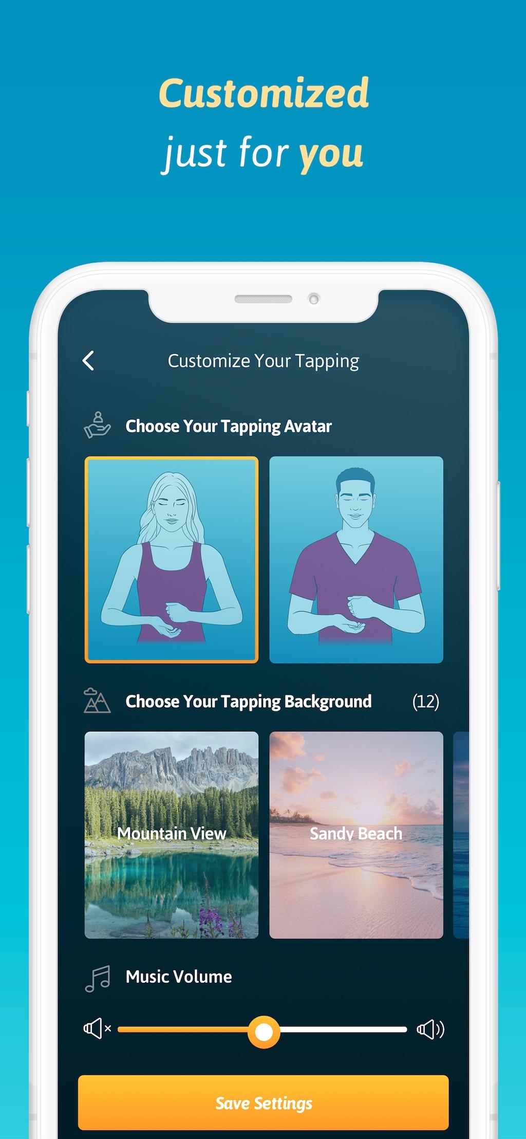 tappin solution eft app