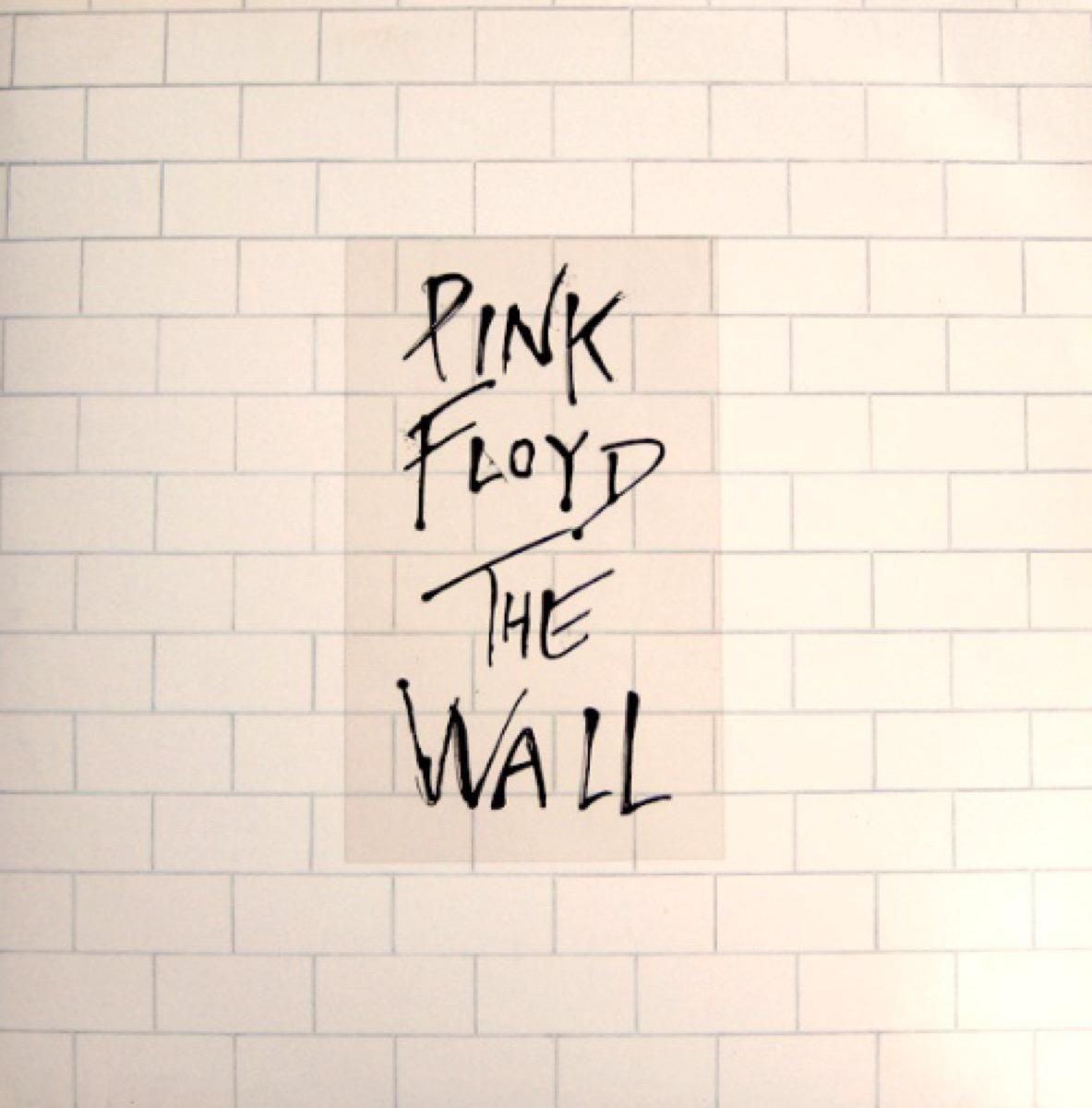 The Wall Pink Floyd album
