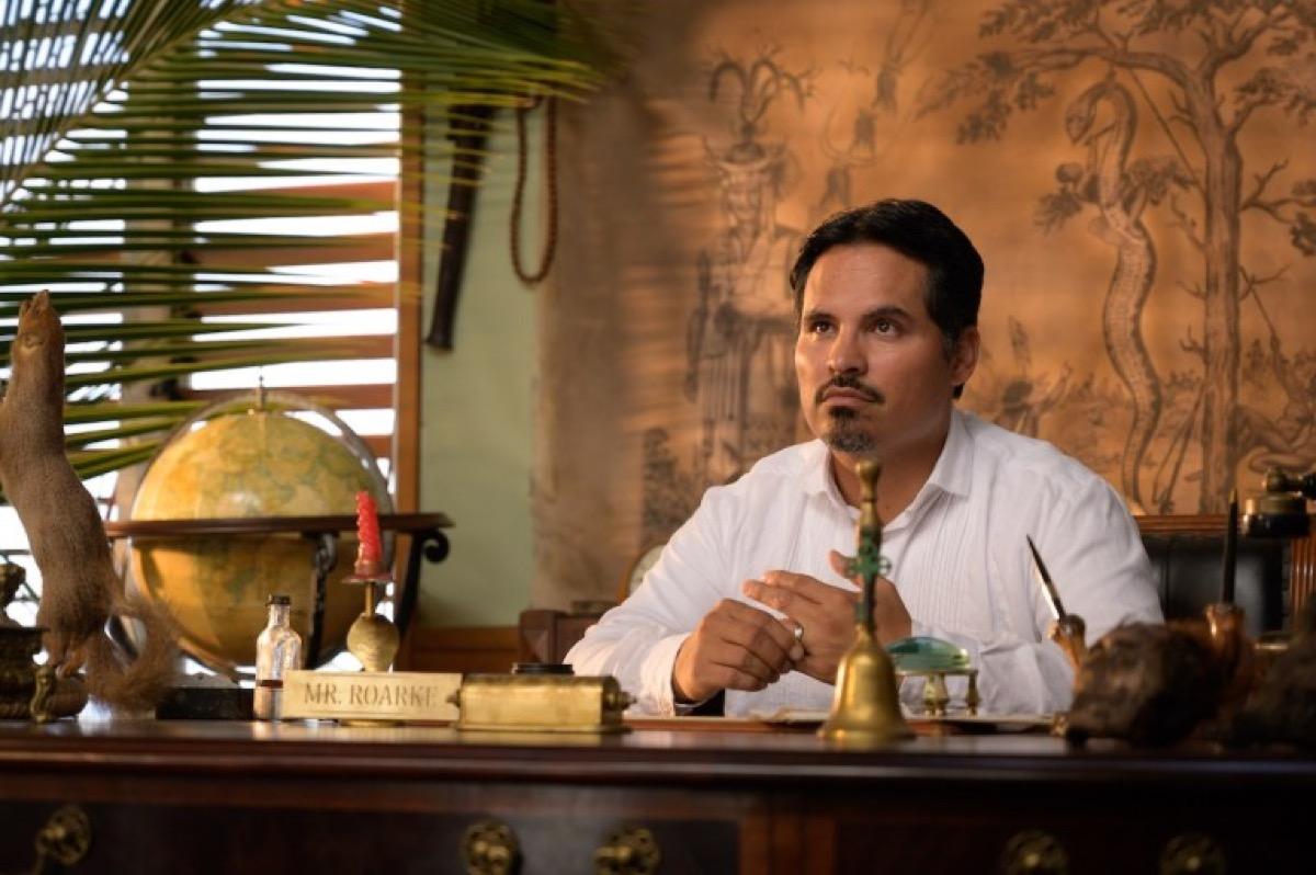 Michael Peña in Fantasy Island