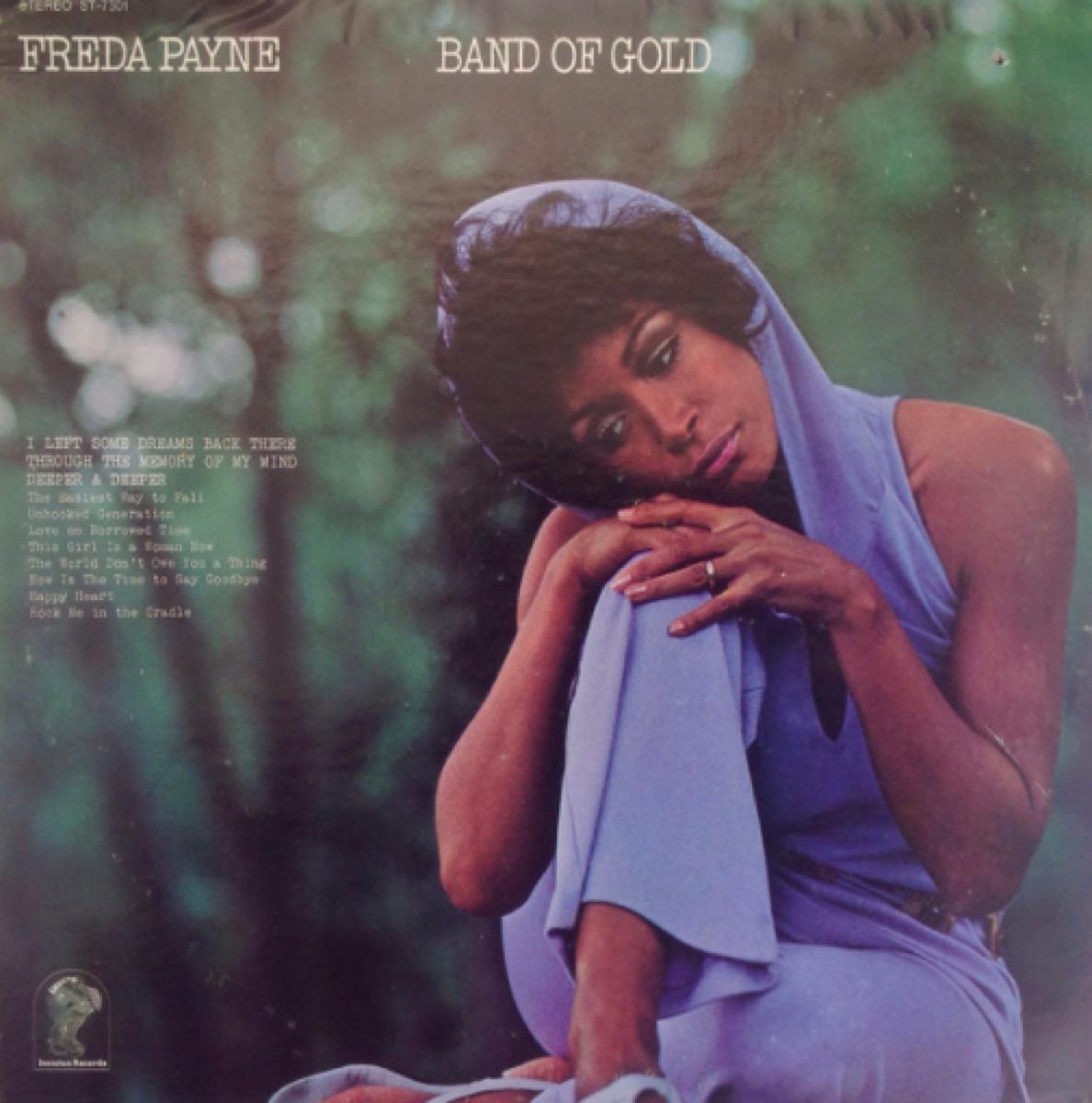 Band of Gold Freda Payne
