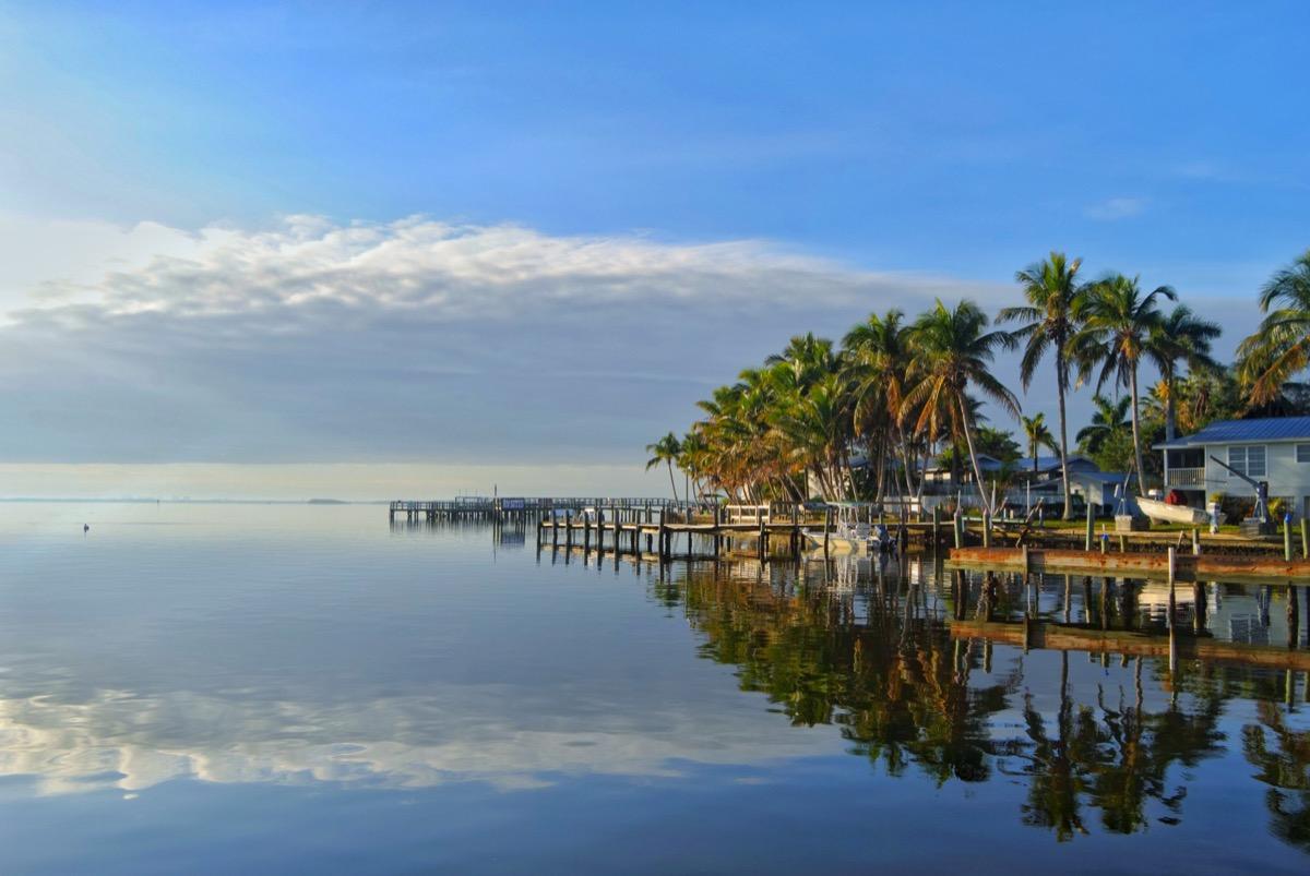 Matlacha, Florida, USA