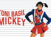 Toni Basil Mickey Cover Art