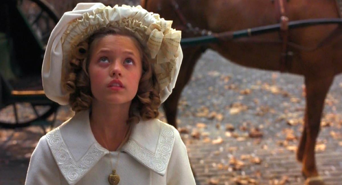 A Little Princess movie