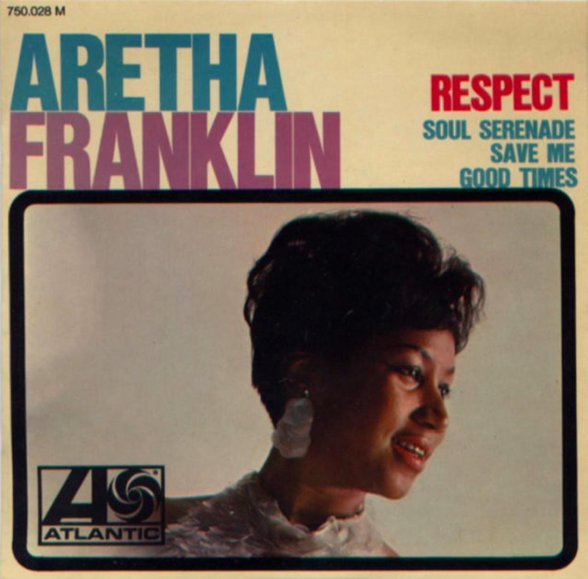 Respect song