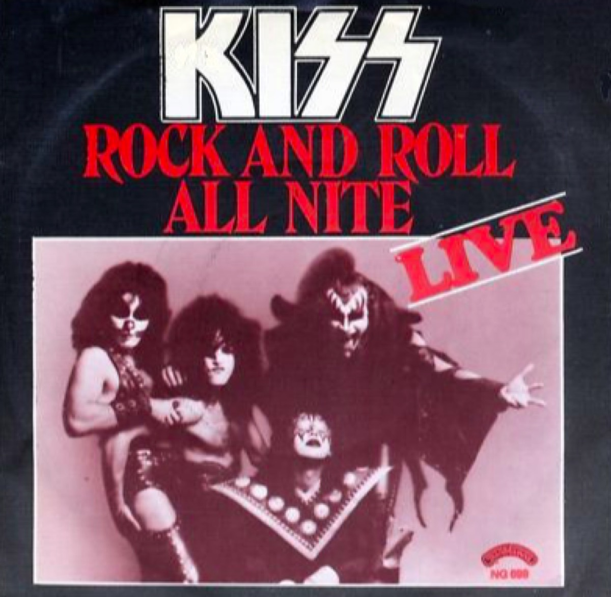 Rock and Roll All Nite