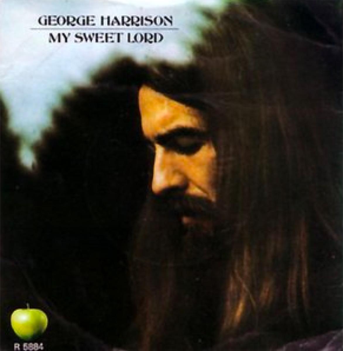 My Sweet Lord George Harrison