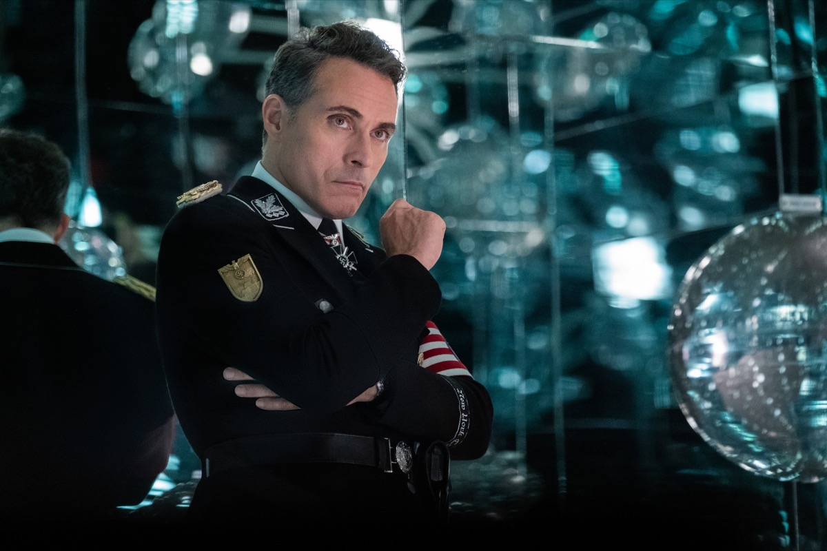 rufus sewell on the man in the high castle