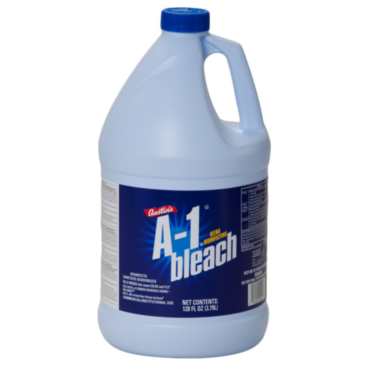 Austin A-1 Ultra Disinfecting Bleach