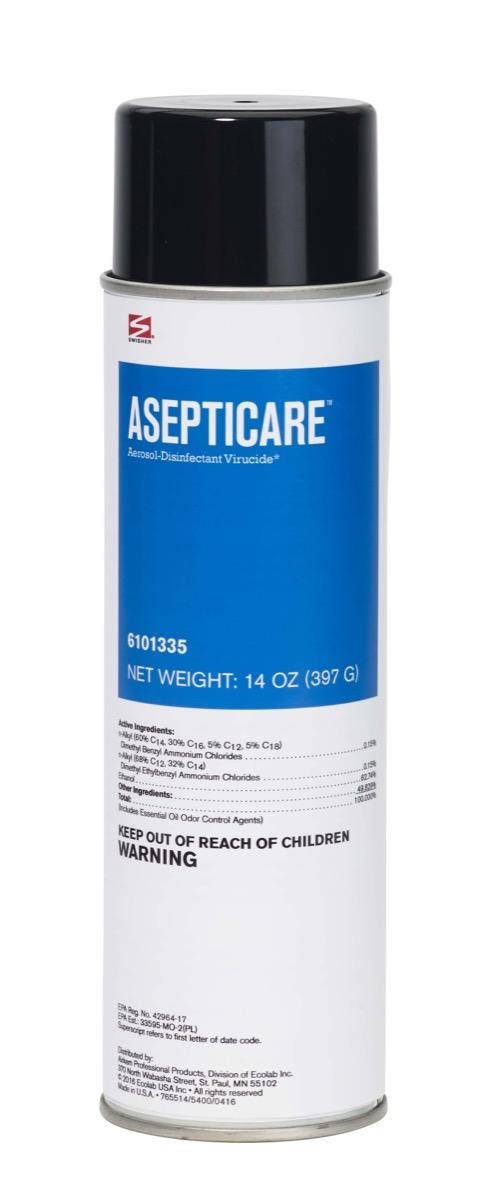 Asepticare