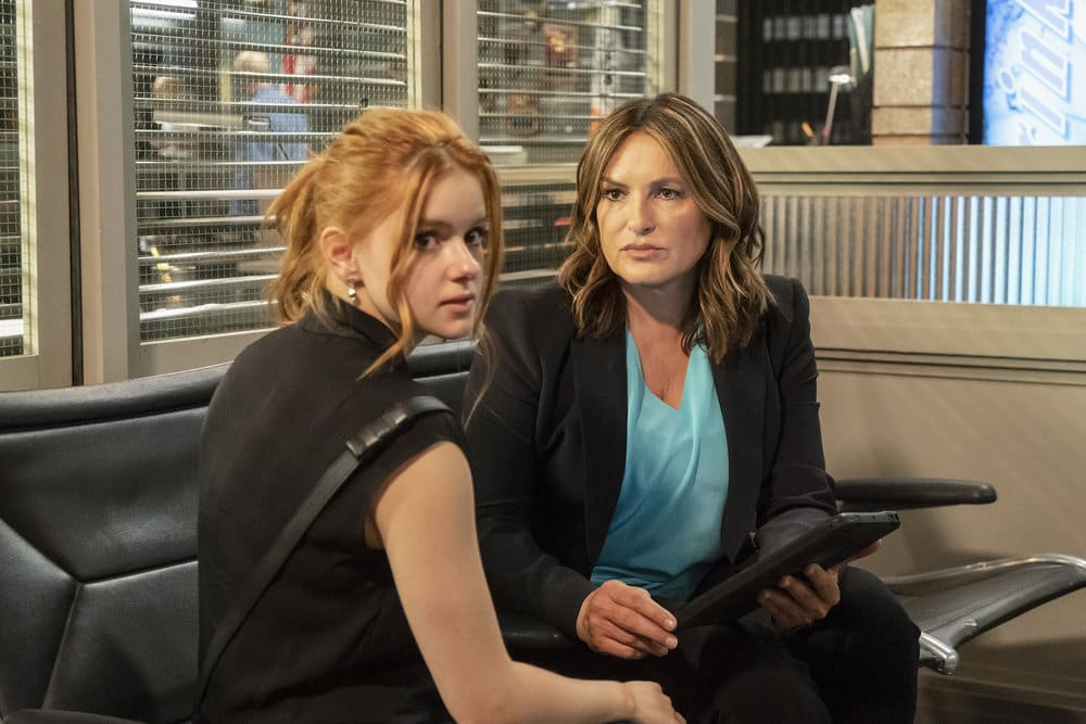 still from law and order special victims unit
