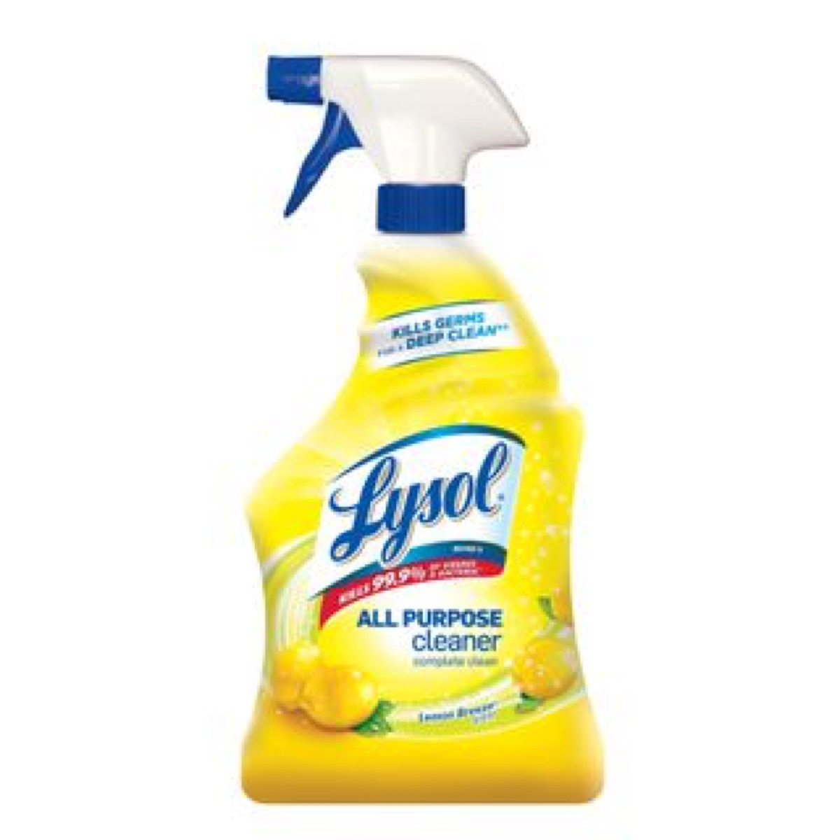 Lysol Brand All Purpose Cleaner