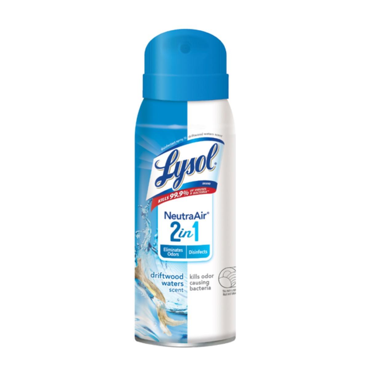 Lysol Neutra Air® 2 in 1