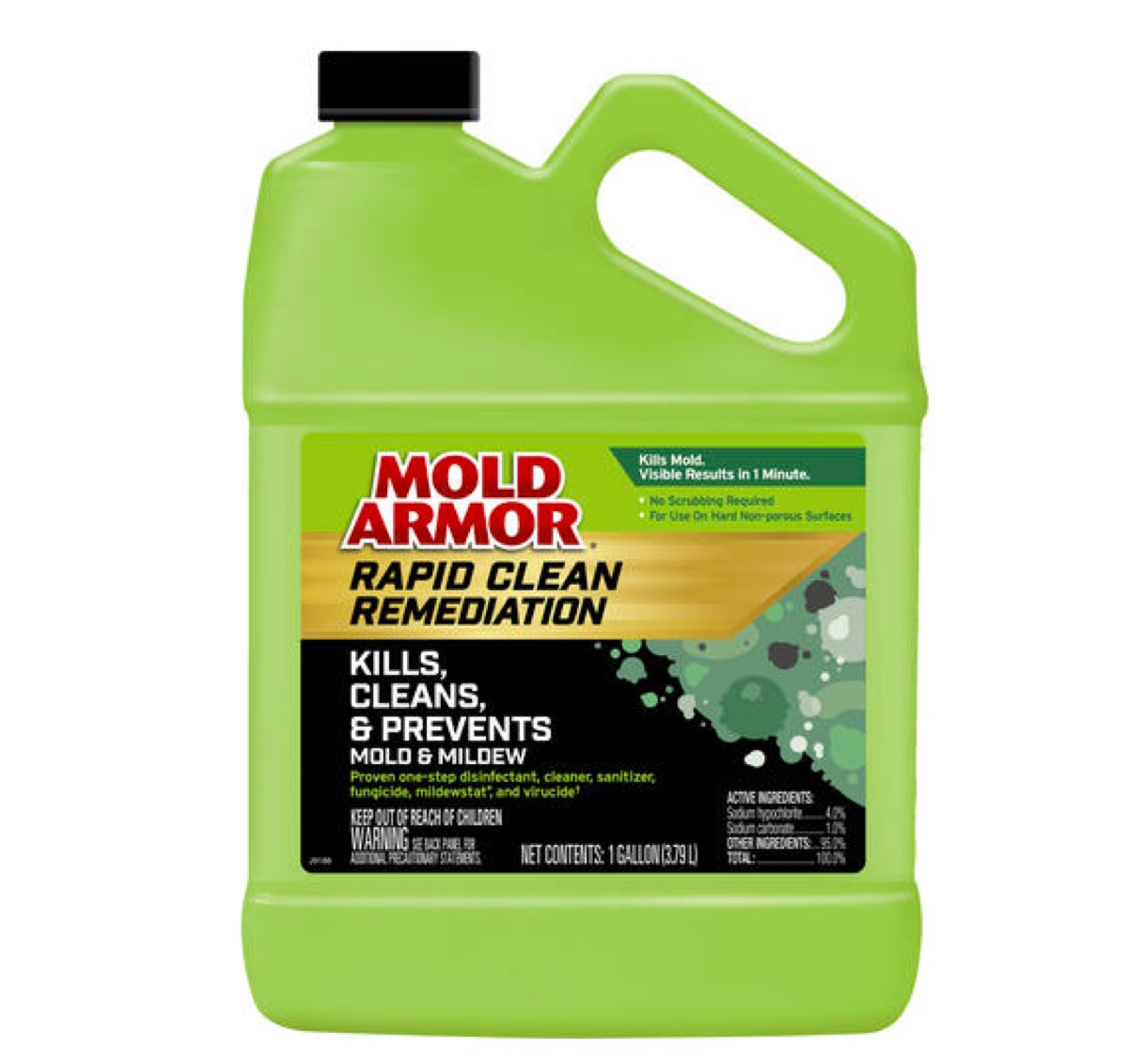 Mold Armor