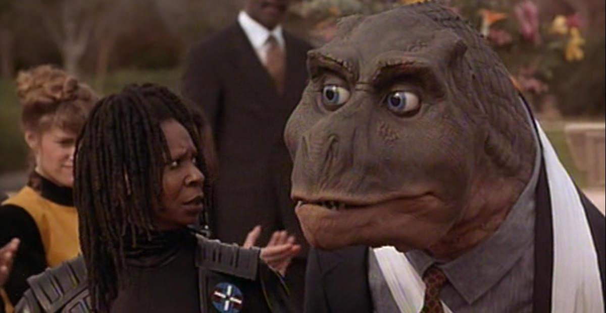 whoopi goldberg in theodore rex