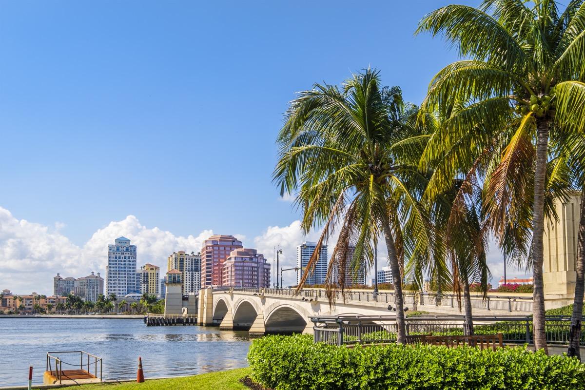 Florida, West Palm Beach,CR,GR