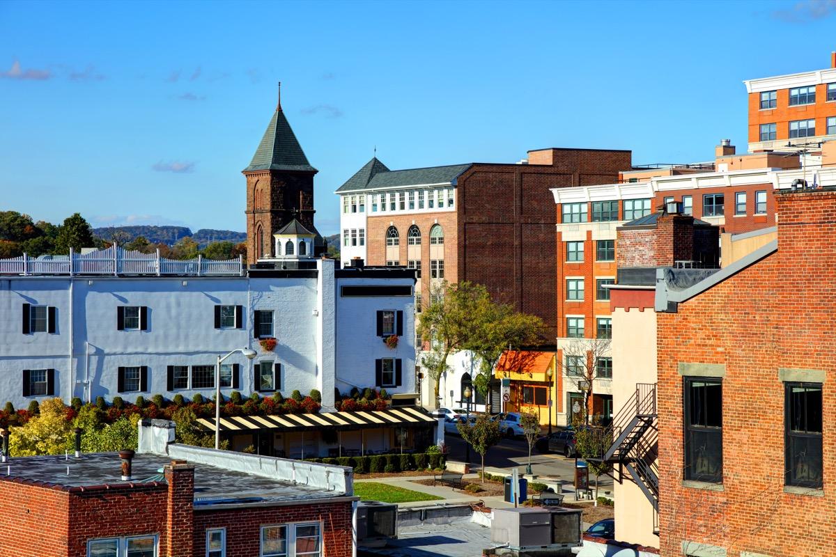 Morristown, New Jersey
