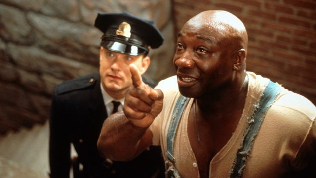 still from the green mile