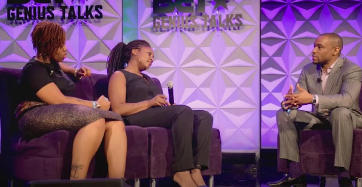 Stay Woke: The Black Lives Matter Movement documentary