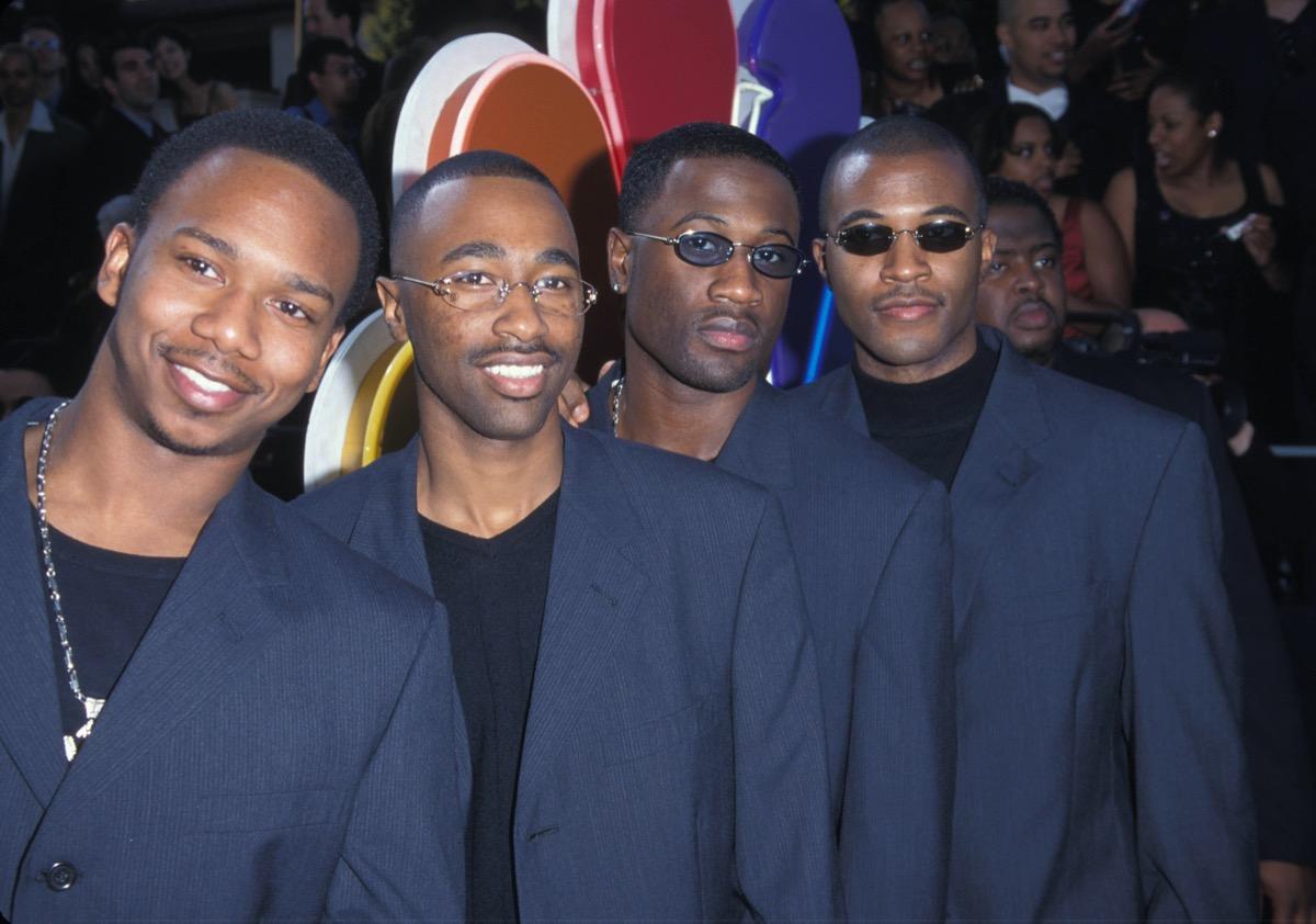 R&B Group 112