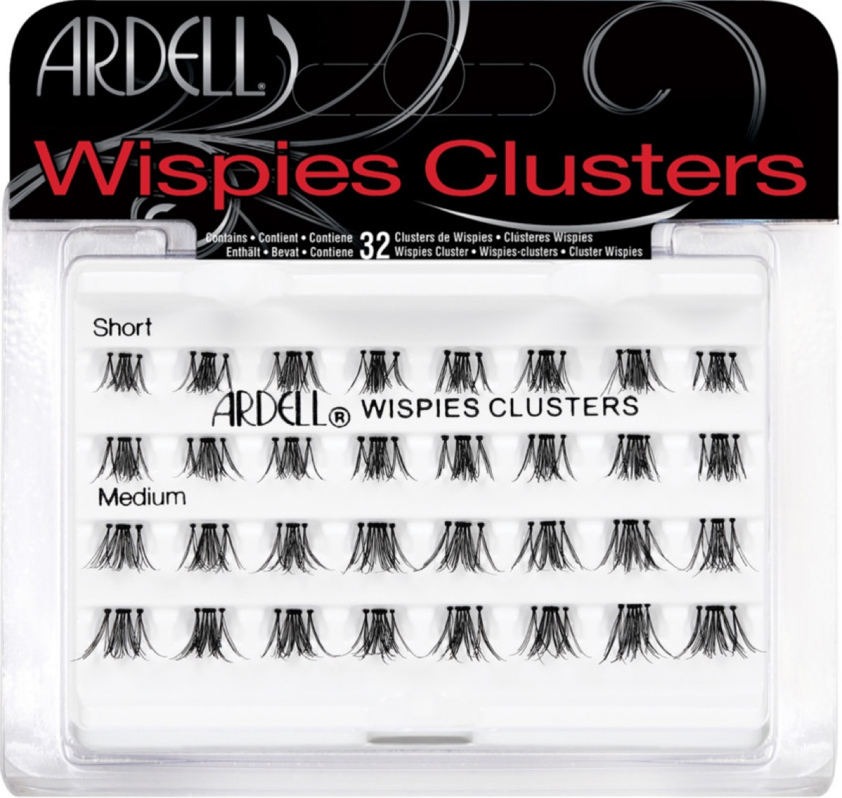 Ardell Lash Clusters