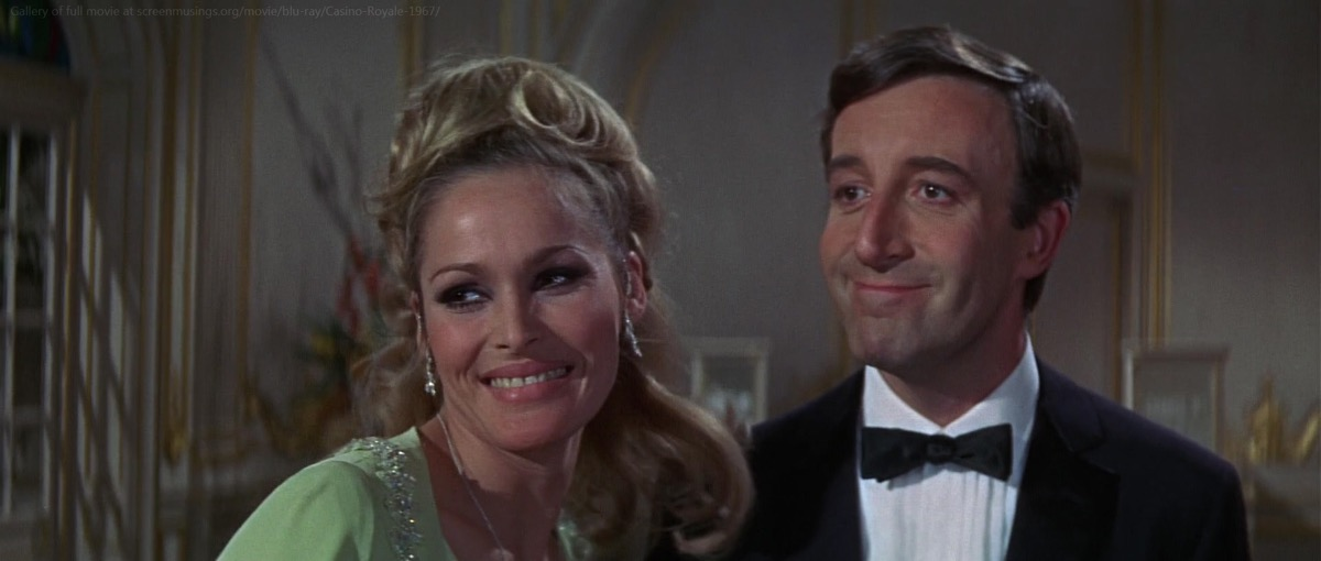 still from the 1967 casino royale