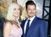 Katy Perry and Orlando Bloom 3