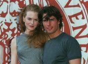 Tom Cruise Nicole Kidman 2000