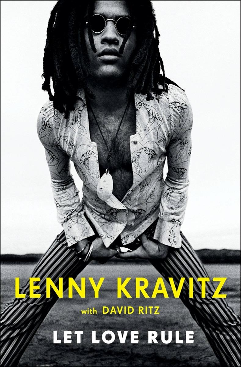 Let Love Rule Lenny Kravitz cover