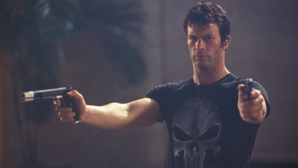 still from the 2004 the punisher