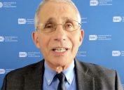 fauci talks potential vaccine mandate