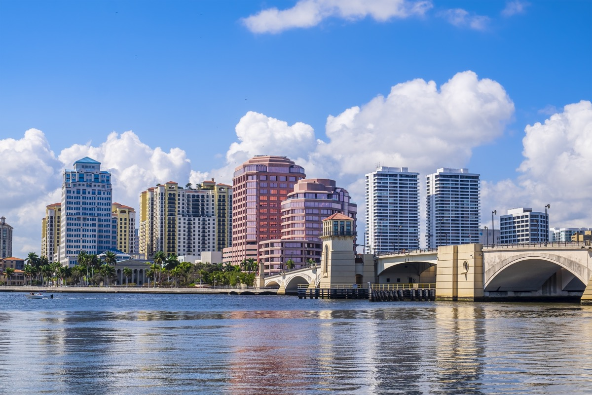 Florida, West Palm Beach,CR