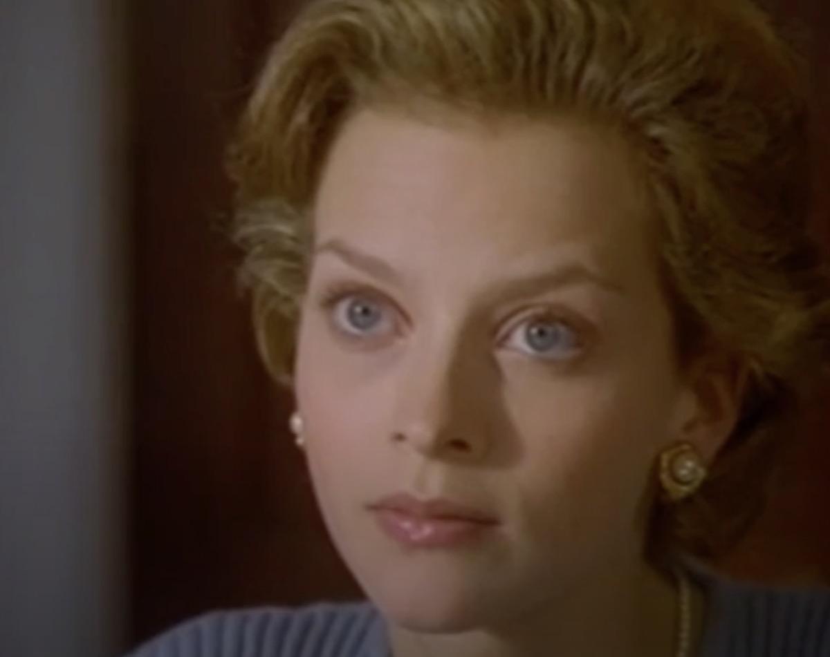 Julie Cox as Princess Diana