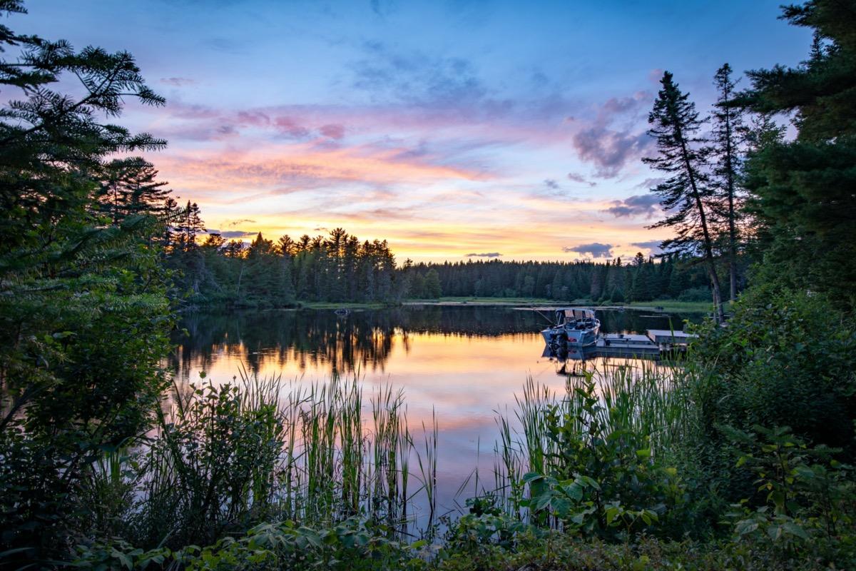 Fox Den Cove Moosehead Lake