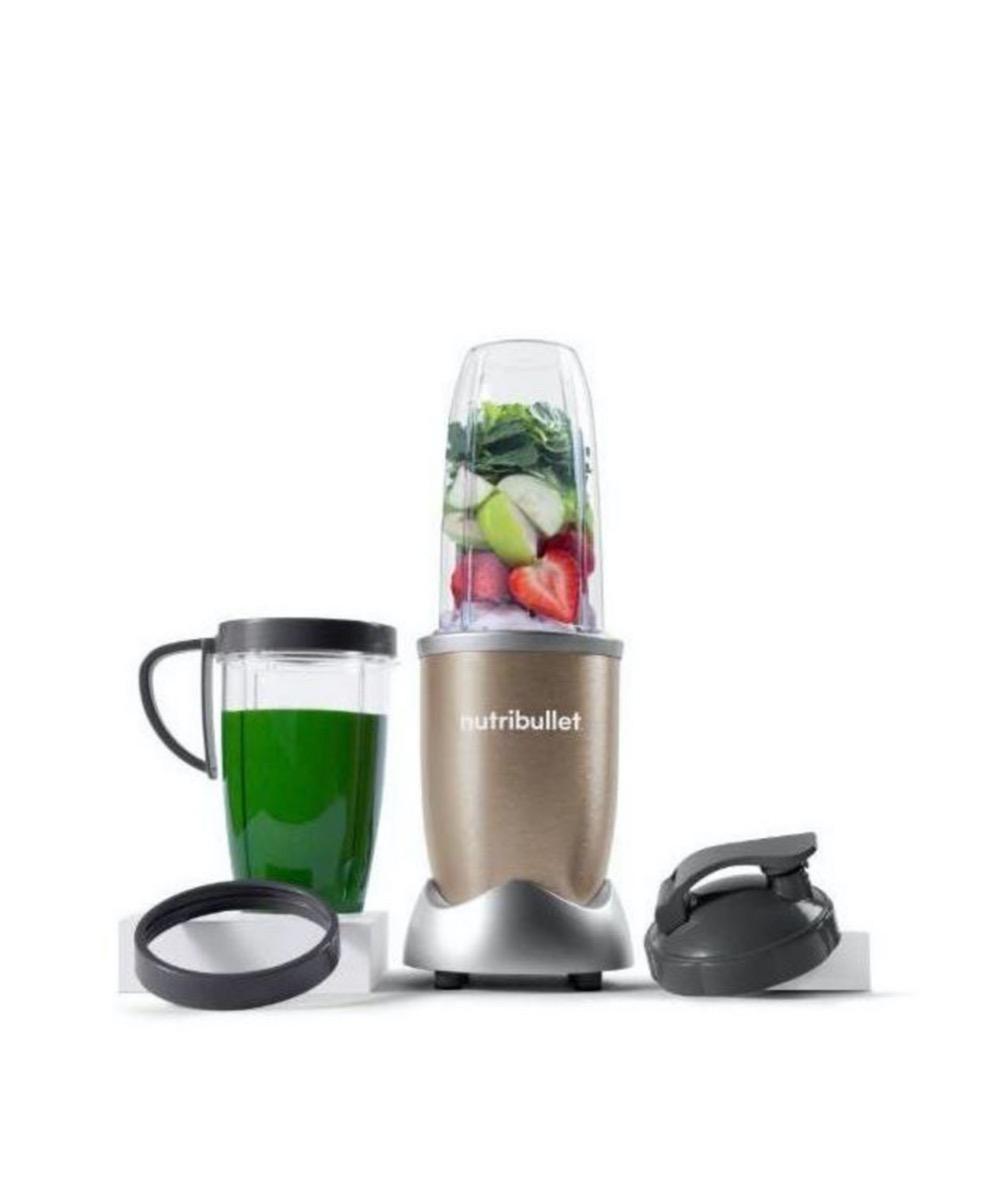 nutribullet blender and accessories