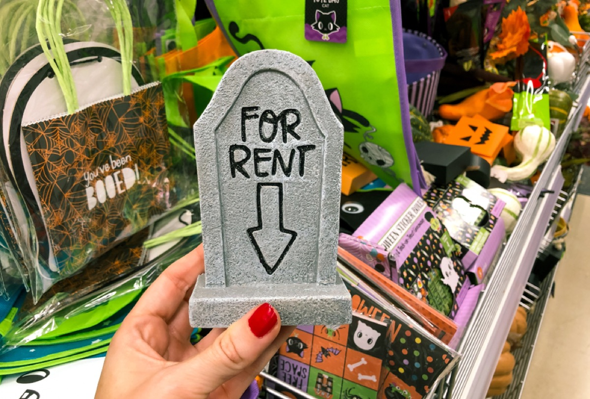 halloween decorations for sale at target