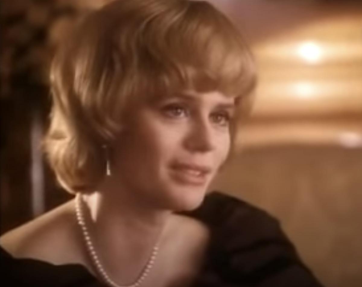 Serena Scott Thomas Princess Diana