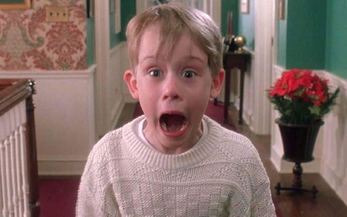 still from home alone