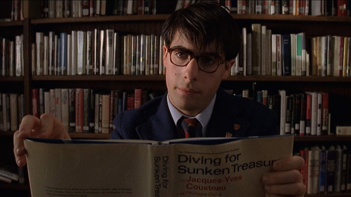 still from rushmore