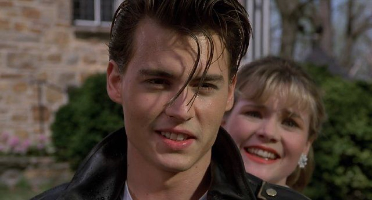 still from cry-baby