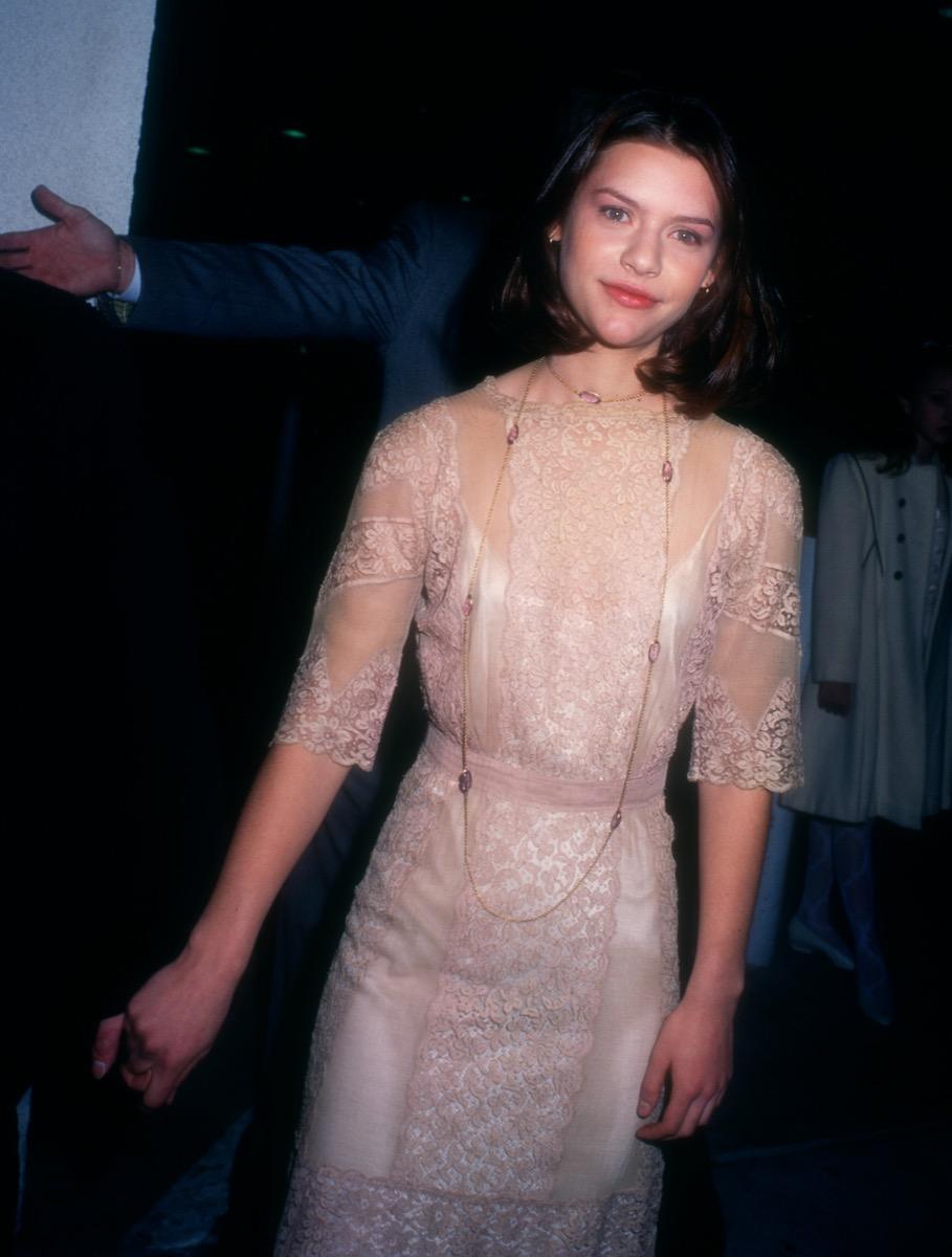 Claire Danes 1994