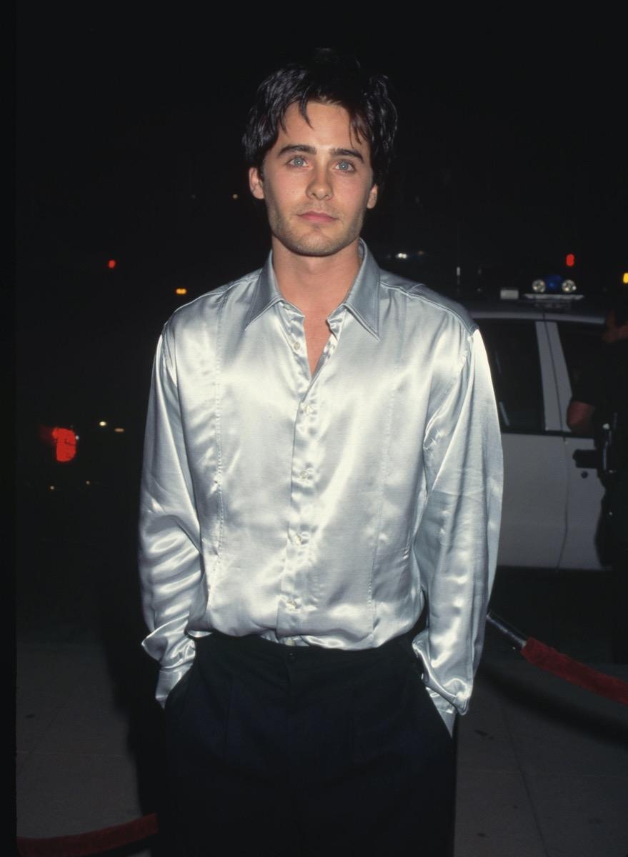 Jared Leto 1995
