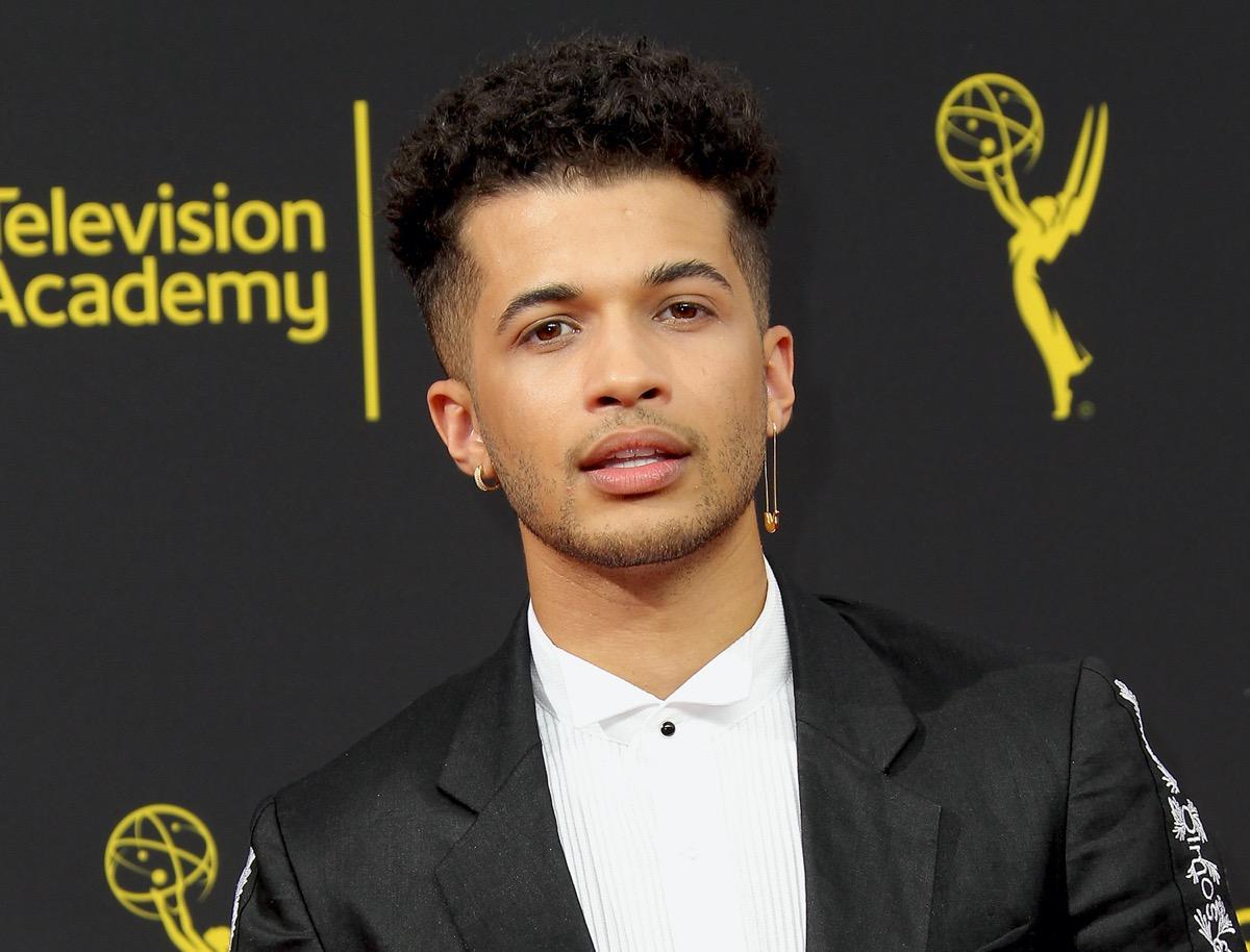 Jordan Fisher 2019