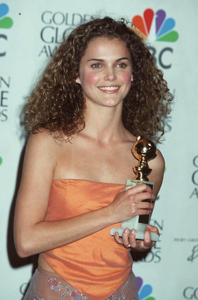Keri Russell 1998
